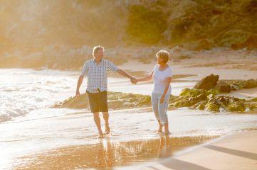 Lovely Couple Big Island